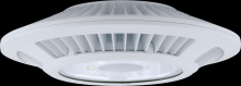 RAB Lighting CLED78NW - CEILING 78W NEUTRAL LED W/ CLEAR LENS WHITE