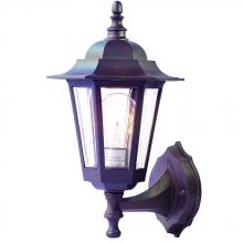 Acclaim Lighting 31ABZ - Tidewater Collection Wall-Mount 1-Light Outdoor Architectural Bronze Light Fixture
