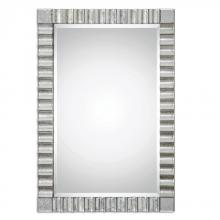 Uttermost 08144 - Uttermost Amisos Scalloped Wall Mirror