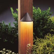 Kichler Landscape 15765AZT27R - LED Deck Light