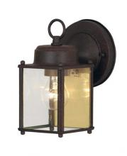 Savoy House 07047-RT - Exterior Collections Wall Mount Lantern