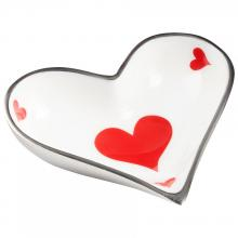 Cyan Designs 08940 - Heart Tray