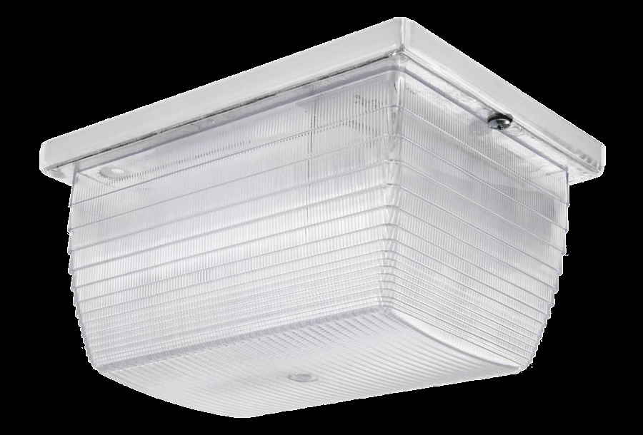 "Coastal Lighting & Supply in Chesapeake, Virginia, United States,  24G03, VANDALPROOF 6"" X 8"" CEILING 13W SB FL 120V SELF BALLASTED, Vandalproof"