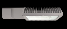 RAB Lighting RWLED3T78NRG/480/PCT4 - ROADWAY TYPE III 78W NEUTRAL ROADWAY ADAPTOR 480V PCT ROADWAY GRAY