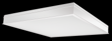 RAB Lighting PANEL2X2-41N/D10 - LPANEL 2X2 LED CEILING 41W 4000K DIMMABLE RECESSED WHITE