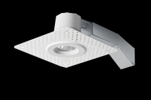 "RAB Lighting RDLED2R8-20YY-TLW - REMODELER 2"" ROUND 8W 2700K DIMMABLE TRIAC 20 DEGREES TRIMLESS WHITE RING"