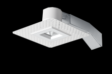 "RAB Lighting RDLED2S8-20YN-TLW - REMODELER 2"" SQUARE 8W 3500K DIMMABLE TRIAC 20 DEGREES TRIMLESS WHITE RING"