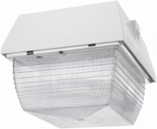 "RAB Lighting VAN3S35W - VANDALPROOF 9"" X 9"" CEILING 35w HPS 120V WHITE"