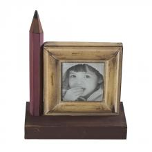 Sterling Industries 129-1048 - Pencil Picture Frame (Sm)