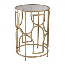 Sterling Industries 138-188 - Modern Forms Accent Table