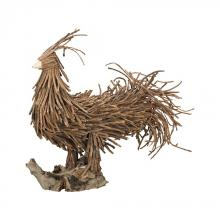 Sterling Industries 2181-029 - Zealand Rooster