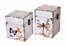 Sterling Industries 51-9859 - SET/2 ENTOMOLOGY BOXES