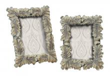 Sterling Industries 93-9198 - Florintine Scroll Picture Frames S/M