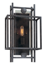 Troy B2491FI - CROSBY 1LT WALL SCONCE