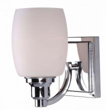 Kenroy Home 93481CH - 1 Light Sconce