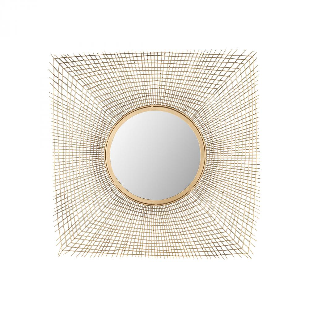 Coastal Lighting & Supply in Chesapeake, Virginia, United States,  79X0V, Zakros Wall Mirror, Zakros