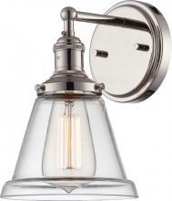 Nuvo 60-5412 - 1 Light Vintage Wall Sconce