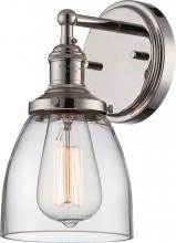 Nuvo 60-5414 - 1 Light Vintage Wall Sconce