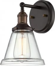 Nuvo 60-5512 - 1 Light Vintage Wall Sconce