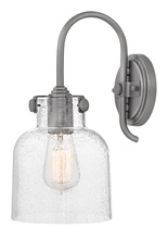 Hinkley 31700AN - Sconce Congress