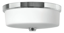 Hinkley 5421CM - Bath Flush Mount