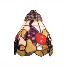 ELK Lighting 999-19 - Mix-N-Match 1 Light Fruit Glass Shade