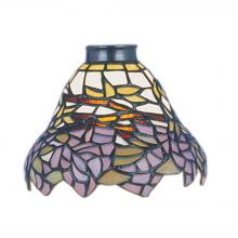 ELK Lighting 999-28 - Mix-N-Match 1 Light Wisteria Glass Shade